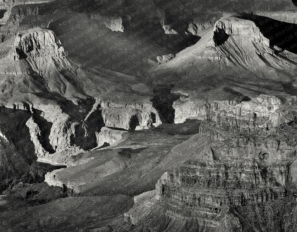 Grand Canyon, Yawapi Point, Arizona, USA de Jesus Coll