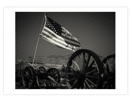Ryholite Ghost Town, Nevada, USA de Jesus Coll