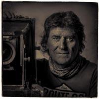 portrait jesus coll photographer